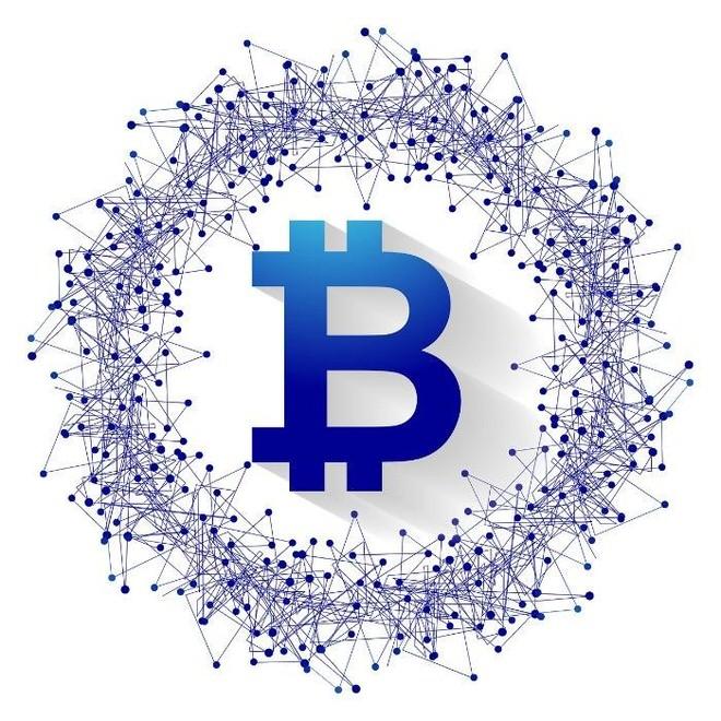 ビットコイン決済のイメージ
