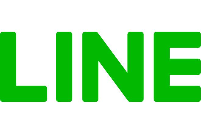 LINEのロゴイメージ