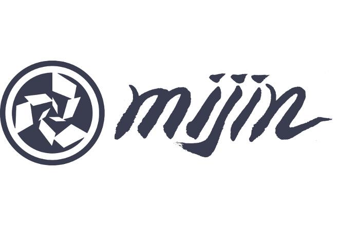 mijinのロゴイメージ